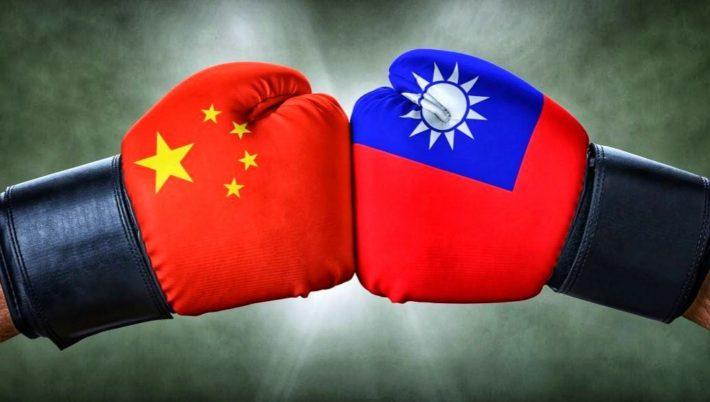 Η Δύση πρέπει να προστατεύσει την Ταϊβάν από την Κίνα