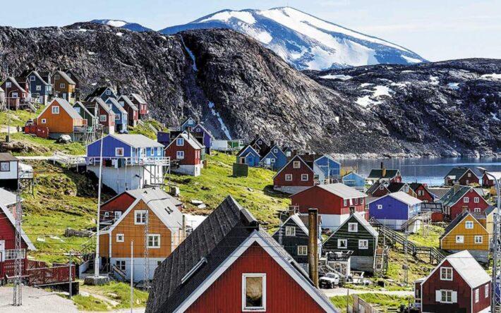 Γροιλανδία: Ανανεώσιμη ενέργεια στο παγωμένο νησί του Αρκτικού Κύκλου - ΟΜΙΛΟΣ ΔΙΕΘΝΩΝ & ΕΥΡΩΠΑΪΚΩΝ ΘΕΜΑΤΩΝ
